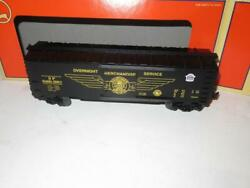 Lionel Limited Prod. 52201 Ttos Southern Pacific Overnight Boxcar - 0/027- A1