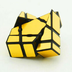 Magic Mirror Cube 1x3x3 Puzzle Toy for Children Gift Antistress Cube