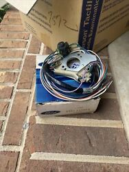 Nos 1969 Ford Lincoln Tilt Turn Signal Switch Rare