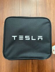 Tesla Model X Tow Hook Trailer Hitch Receiver Carry Case And Keys 1027582-00-a Oem