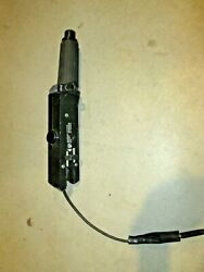 Omc Brp Johnson Evinrude Oem 6-8 Hp Tiller Handle And Cable Assembly