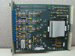 Svg Thermco 603856-02 Analog Atm Oxide Process Pcb Assembly