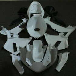 Abs Unpainted Fairing Injection Motorcycle Bodywork Kit For Cbr600rr 2003 2004