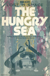 344171 Lost In Space The Hungry Sea By Juan Ortiz Glossy Poster Us