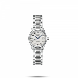 The Longines Master Collection L21284786 100 Authentic