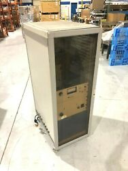 Magnetic Instrumentation Inc. 7515a-4 Magnetizer Chassis Cabinet