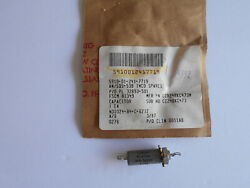 Military Aircraft Parts Capacitor Czr24bkc473m New Old Stock Surplus Parts