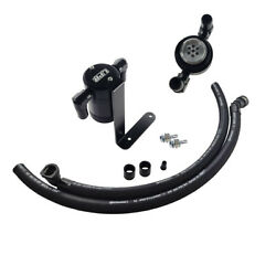 Fits F150 Ecoboost Oil Separator Catch Can 2.7 3.5 5.0 18-21 Expedition