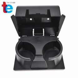 Gray For 2008-2010 Ford F250 F350 F450 Super Duty Dashboard Cup Holder Stone
