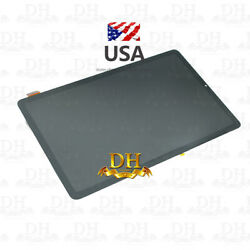 For Samsung Galaxy Tab S6 Lite 10.4 P610 Lcd Display Touch Screen Assembly