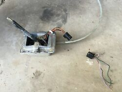 Range Rover Classic Transmission Shift Selector Eas Vehicle