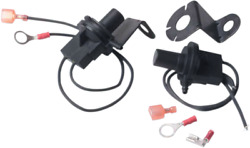 Drag Specialties Vacuum-operated Electrical Switch Voes Fits 26558-84 For