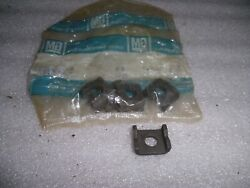 5 Nos Gm 1955 -1968 Standard Transmission Shift Tube Gearshift Rod To Lever Clip