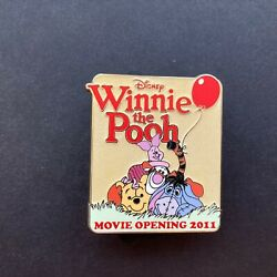 Disney Winnie The Pooh Opening Day - Limited Edition 1000 Disney Pin 84818