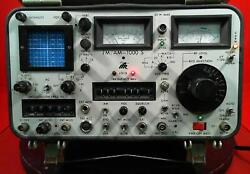 Ifr/marconi Fm/am-1000s S2245 Communications Service Monitor