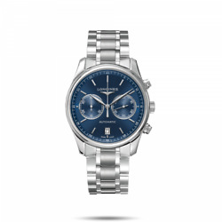 The Longines Master Collection L26294926 100 Authentic