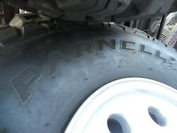 Hummercore Hummer H1 Cepek Rims With Engraved Billet Hub And Tires Free Shipping