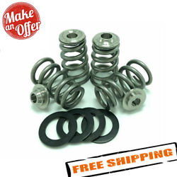 Gsc 5069 High Pressure Beehive Valve Springs And Ti Retainers For Gtr Vr38dett