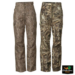 New Banded Gear Womens Mid Weight Vented Camo Hunting Pants - B2020003 -