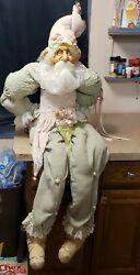 Very Rare Htf Wizard Fairy Avery Showstoppers Vintage Antique Rare Large Doll