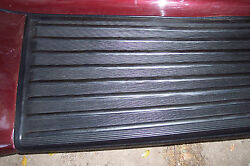 Plymouth Running Boards [new] 1937-1938-1939-1940-1941