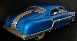 Ford Built 1940s Tin Car Vintage Racer 1 T Gt Model 40 Classic 24 Metal Race 25