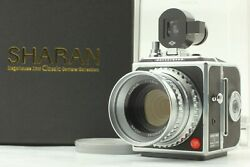 【unused In Box】 Megahouse Sharan Hasselblad Swc Model C From Japan