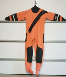 Immersion Flight Suits Includes 21 Various Sizes