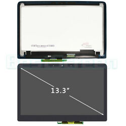 For Hp Envy X360 13-y073nr 13-y084cl Lcd Display Touch Screen Digitizer Assembly