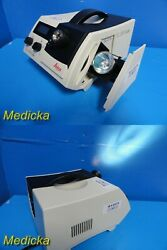 Leica Schott Kl 2500 Lcd Microscopy Cold Light Source Tested And Working 23274