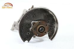 Audi A7 Quattro Rear Right Spindle Knuckle Wheel Bearing Hub Oem 2012 - 2017 ✔️