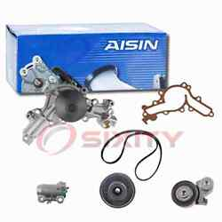 Aisin Timing Belt Kit With Water Pump For 2007-2018 Mitsubishi Outlander Ia