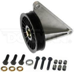 A/c Compressor Bypass Pulley For 1996-1997 Chevrolet S10 4.3l V6 Gas Ohv 34174-b