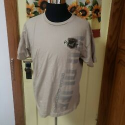 Tennessee Pigion Forge Wildlife Great Outdoors Tennessee Tan Xl T Shirt