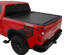 Roll N Lock A Series Tonneau Cover For 2016-2020 Toyota Tacoma 6ft Bed Bt531a