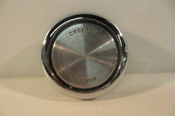 1967 1968 Gmc Chevy Truck And Suburban Chevrolet Steering Wheel Horn Button Emblem