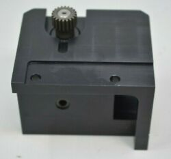 70052237 / Y Axis Gearbox Assembly / Brooks Automation