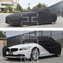 2013 Volvo S60 Breathable Car Cover