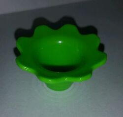 American Girl Kanani Shave Ice Stand Green Cup Or Cone Only Replacement Part