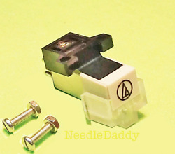Brand New At3600 Cartridge And Needle For Rowe, Wurlitzer And Rock-ola Jukeboxes