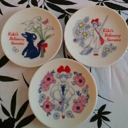 Witch's Delivery Service Bean Dish Set Of 3