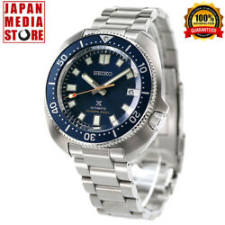 Seiko Prospex Sbdc123 Diver's Watch 55th Anniversary Limited Men`s Watch Japan