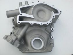 Gm 1246333 1967-1976 All With 400-430-455ci V8 Timi Timing Cover Nors Front I