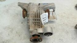 19 20 Audi Q8 Carrier Differential Assembly Part 0g2 500 043 B