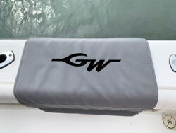 Grady White Embroidered Boat Boarding Mat 24andrdquox36
