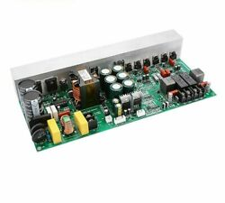 Audio Amplifier Power Board Digital Classic Switch Supply With Output Protection