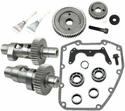 Sands 551 Gear Drive Easy Start Cam Kit For Harley Davidson 1999-2006 Twin Cam Mo