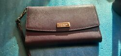 KATE SPADE quot;HOLD THE PHONEquot; WRISTLET PHONE CASE NEW $22.99