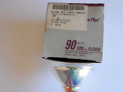 Aircraft Parts Ge Halogen Cool Beam Military Surplus New Old Stock