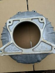 1969 1970 Mustang Cougar Fmx 351 Automatic Transmission Bell Housing C9zp-7976-a